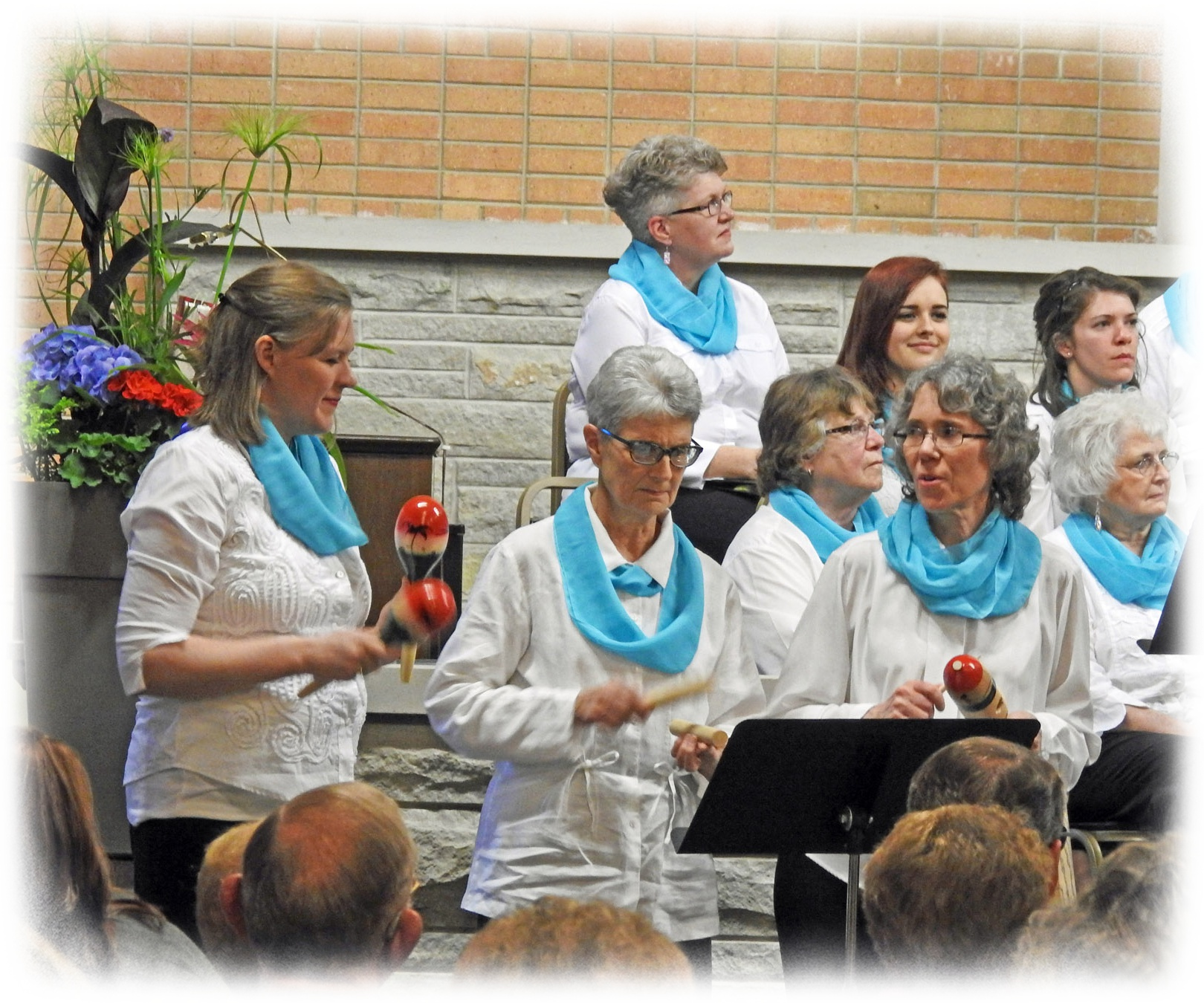 New Day Singers 5-7-16 B2